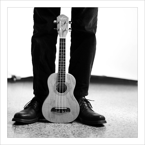 ukulele 302